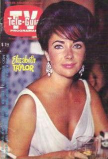 Elizabeth Taylor Archives Television Appearances 1960s